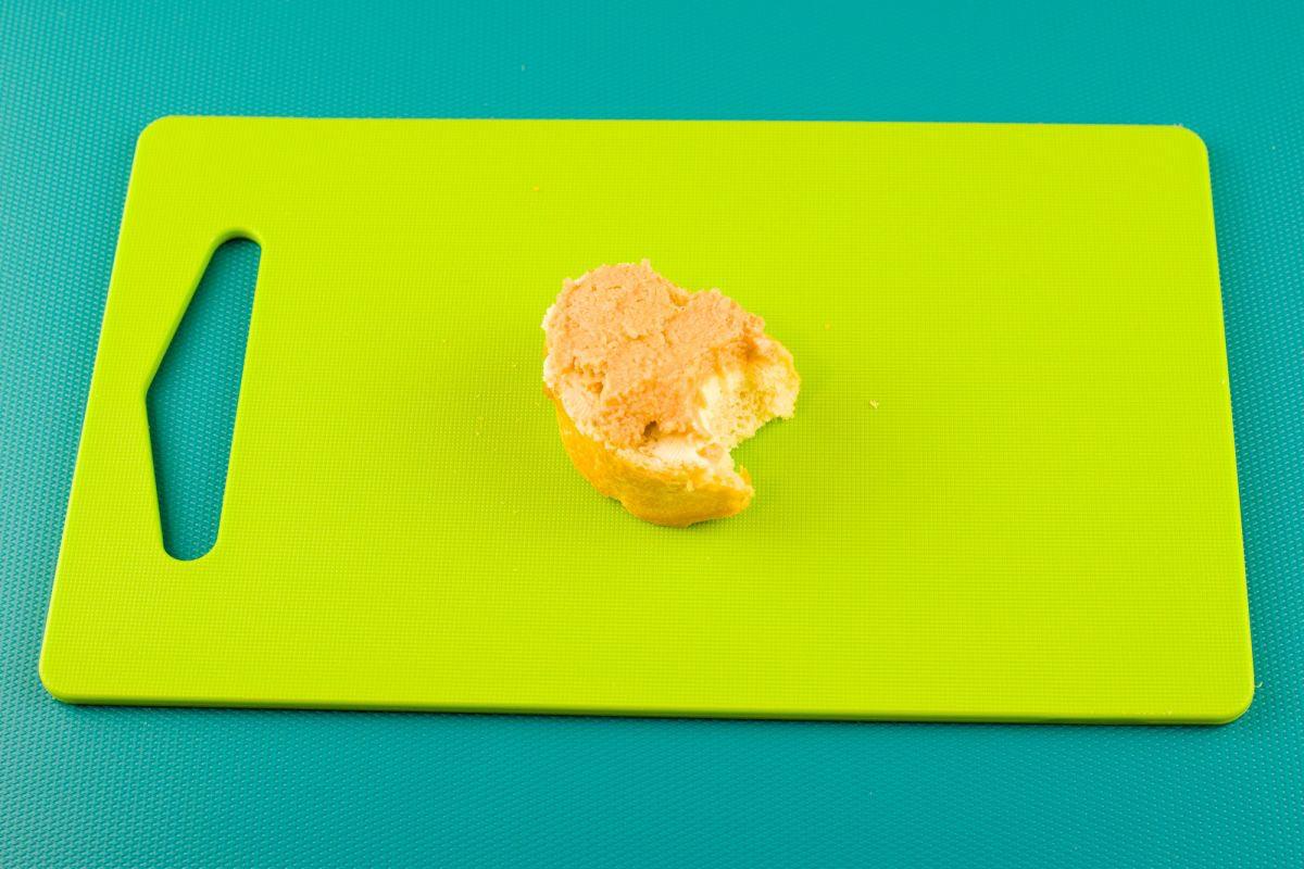 О хлебном этикете © Я поел!
