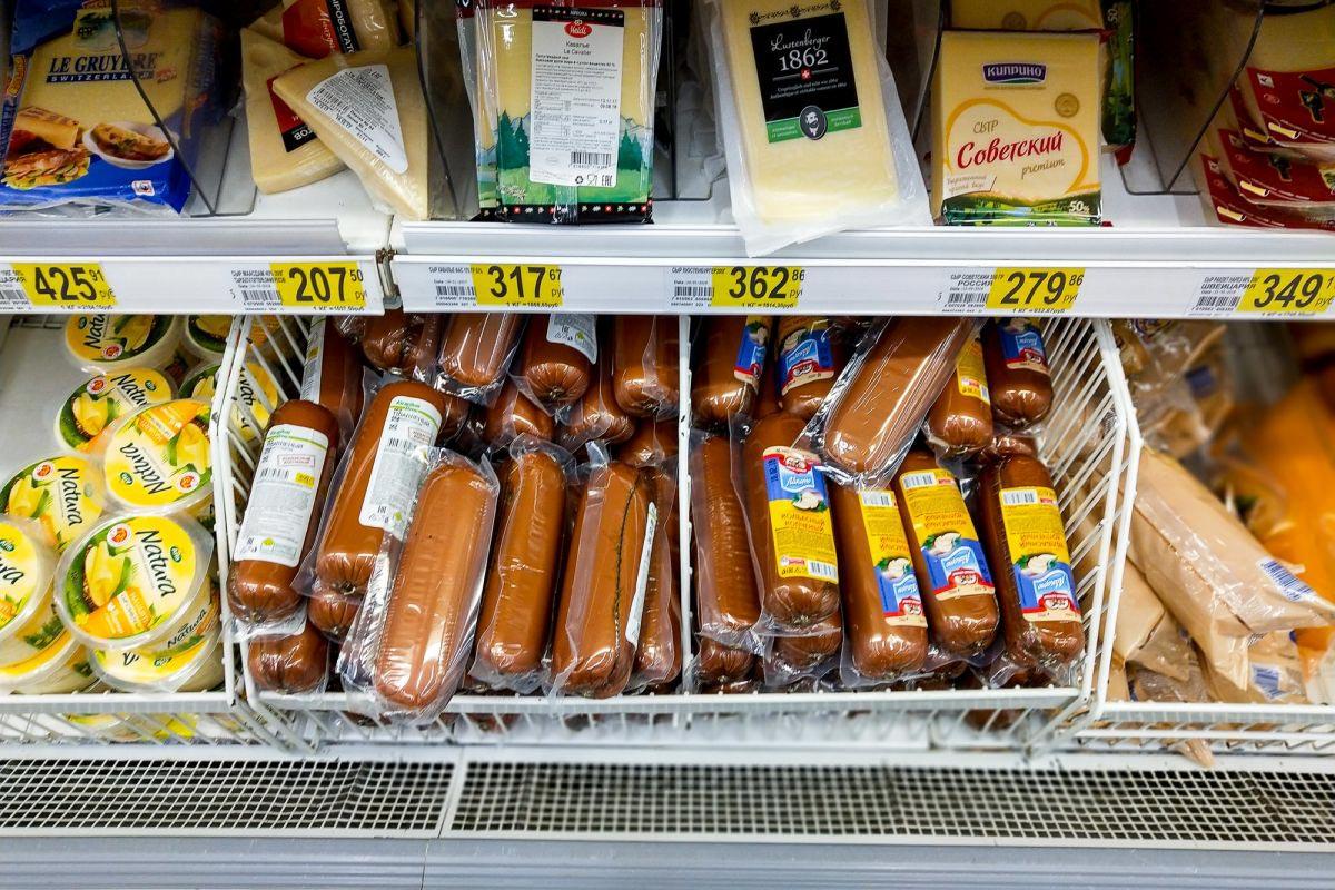 Как не купить просроченный продукт © Я поел!