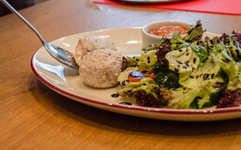 Развенчиваем мифы о «правильном питании» © Я поел!