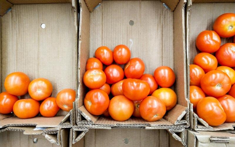 Как спастись от пестицидов в продуктах © Я поел!