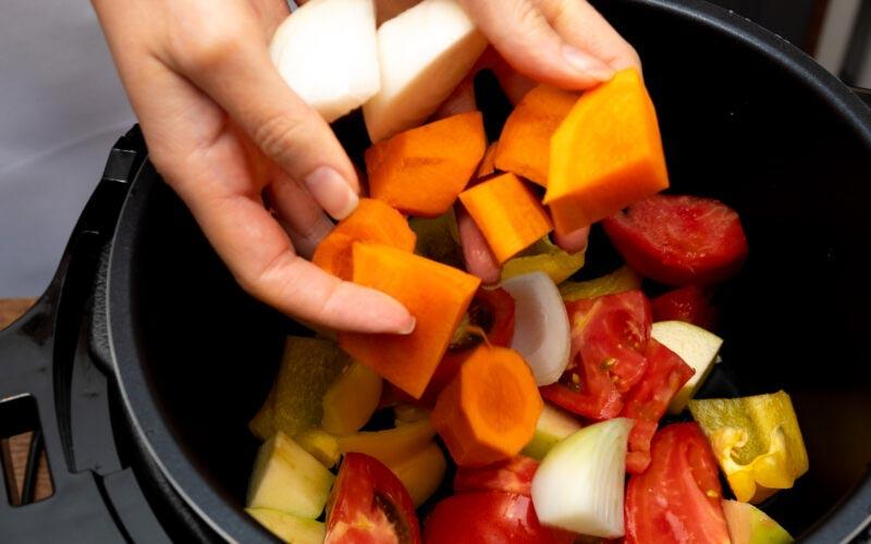 Волшебные витамины: какие продукты ускорят процесс похудения © Я поел!