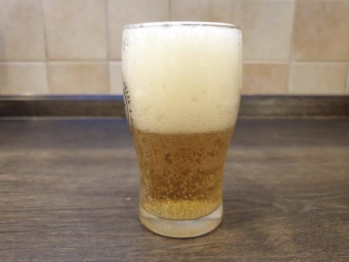 Пробуем пиво безалкогольное светлое Amstel
