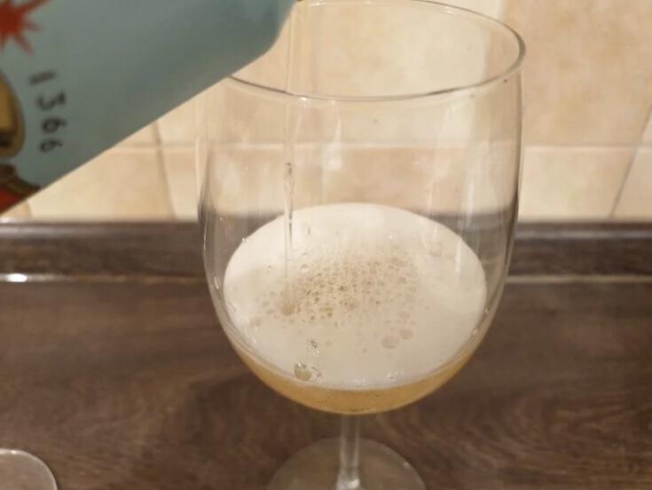 Пробуем безалкогольное пиво BUD и Stella Artois 0.45л