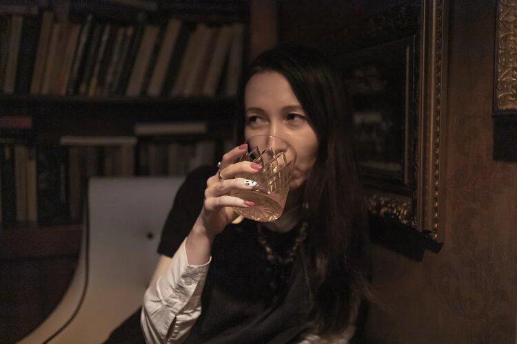 Гастроужин от шеф-повара Никиты Гурова в speakeasy-баре Mr.Willard