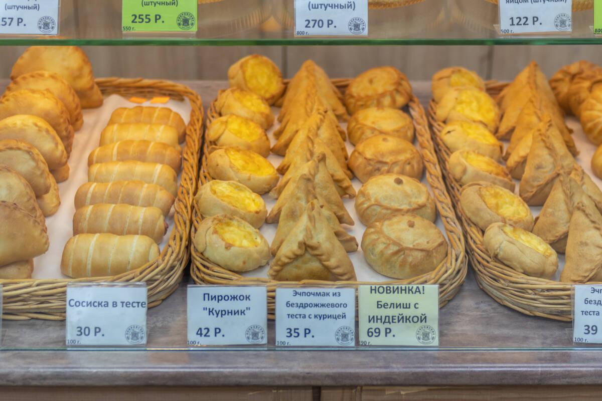 Покровские пекарни. История создания бренда