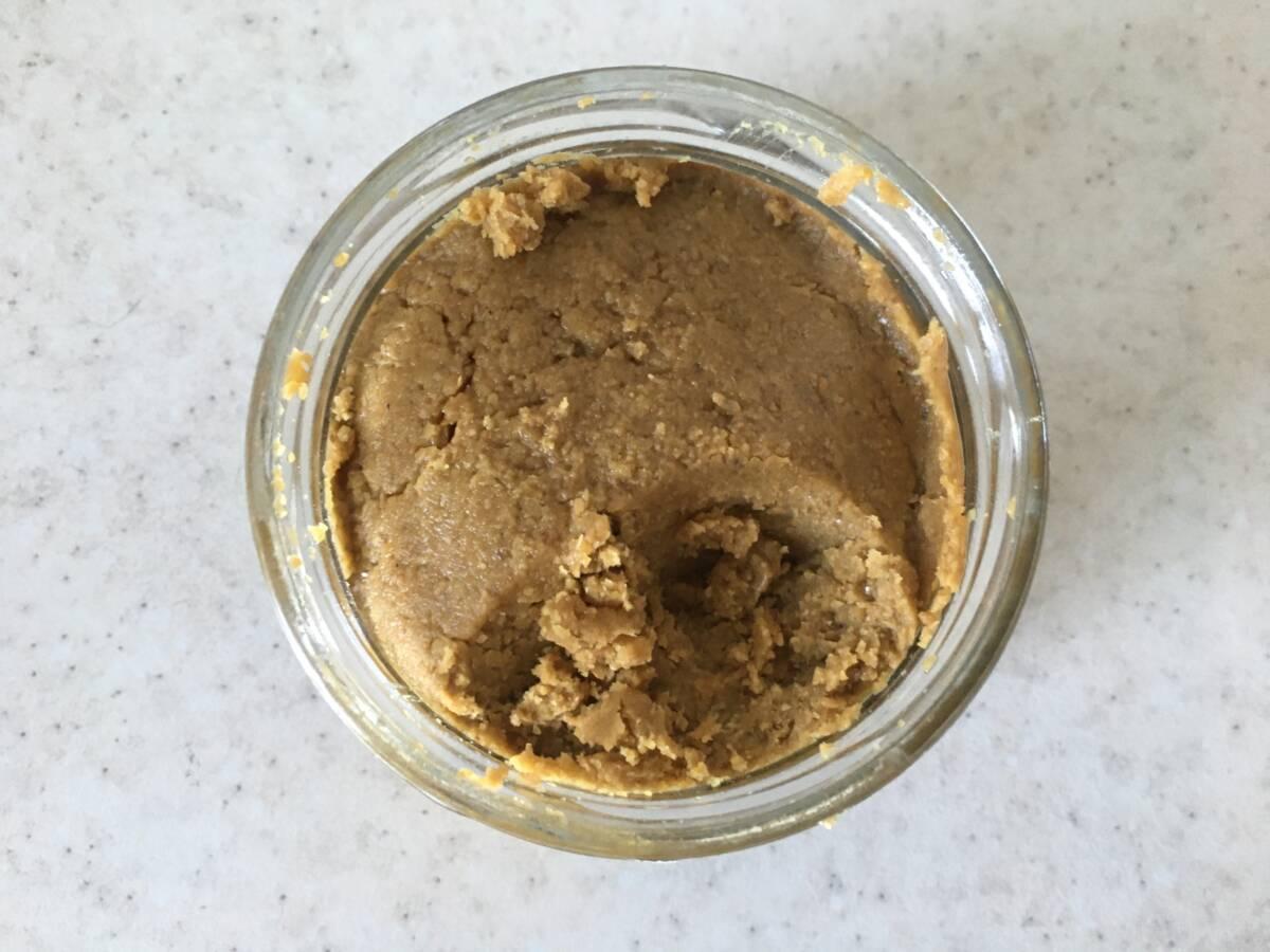 Пробуем урбеч из золотистого льна с мёдом