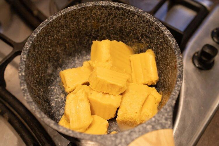 Пробуем готовые замороженные супы от шеф-повара Дмитрия Шведова