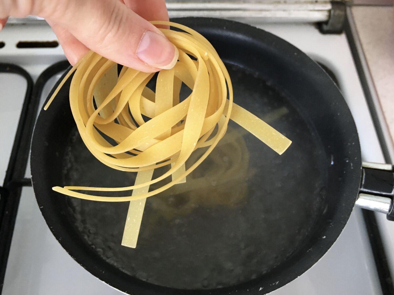 Пробуем пасту в соусе «Болоньезе» «Увелка»