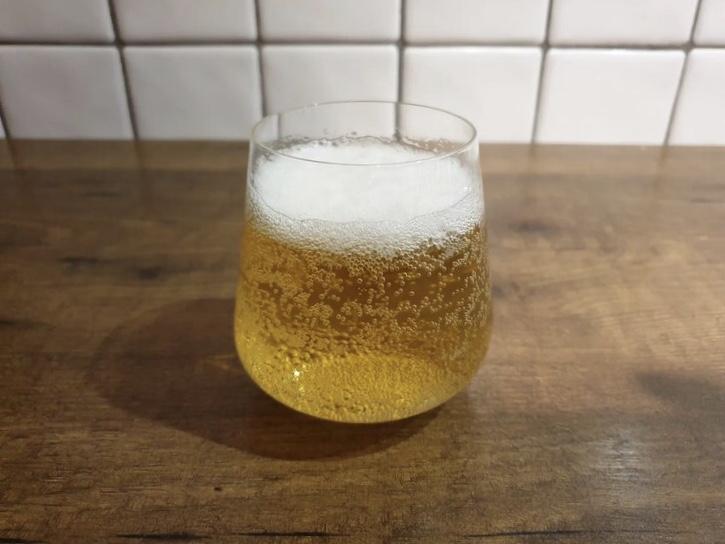 Пробуем китайское пиво Harbin