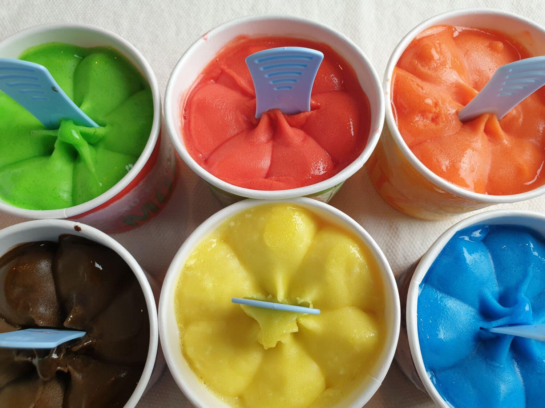 Алкогольное мороженое от «МариАйс» Можно ли опьянеть от мороженого? А если оно алкогольное? © Я поел!