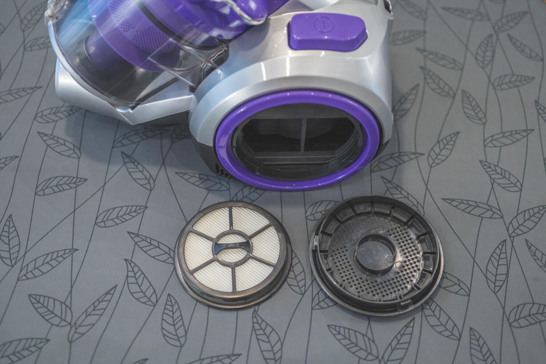 Обзор пылесоса Starwind SCV3450. Компактный, мощный и доступный © Техномод